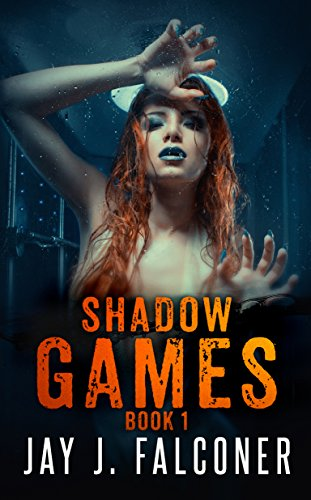 Shadow Games (Time Jumper Series Book 1) by Jay J. Falconer