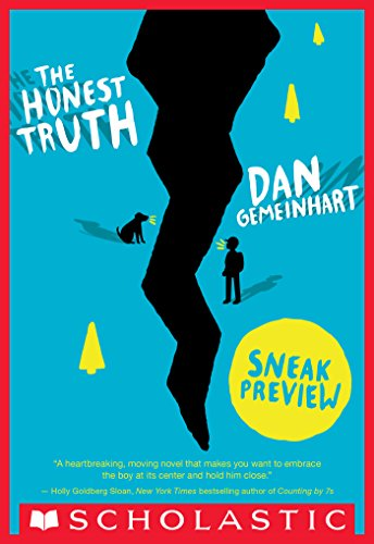The Honest Truth (Free Preview Edition) by Dan Gemeinhart