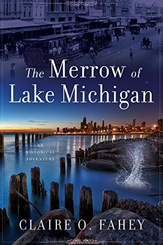 The Merrow of Lake Michigan by Claire O. Fahey