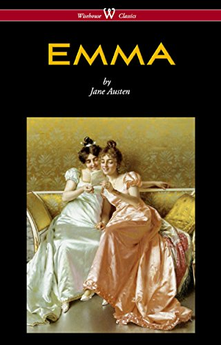 Emma (Wisehouse Classics – With Illustrations by H.M. Brock) by Jane Austen and H M Brock