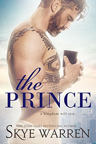 The Prince: A Prologue (Masterpiece Duet) by Skye Warren