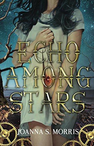 Echo Among Stars (Book 1) by JoAnna Morris