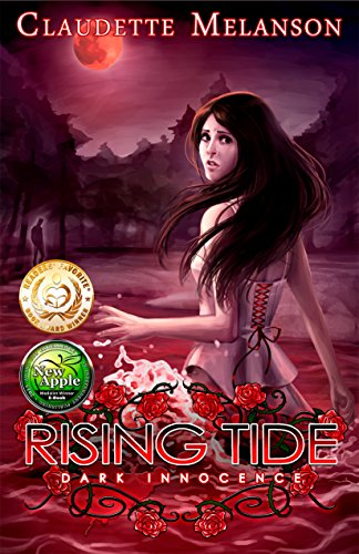 Rising Tide: Dark Innocence (The Maura DeLuca Trilogy Book 1) by Claudette Melanson and Rachel Montreuil