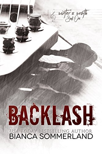 Backlash (Winter's Wrath Book 1) by Bianca Sommerland