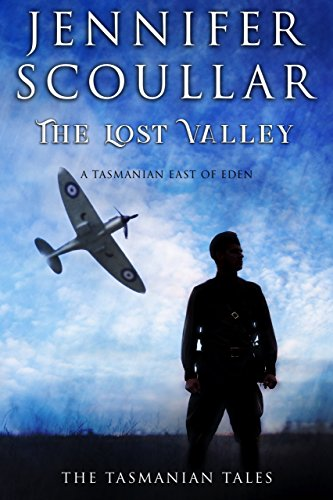 The Lost Valley (The Tasmanian Tales Book 2) by Jennifer Scoullar