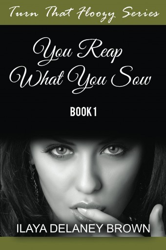 You Reap What You Sow: Turn That Floozy Series by Ilaya Brown