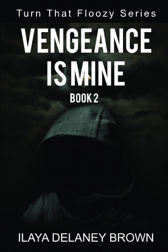 Vengeance Is Mine: Turn That Floozy Series by Ilaya Brown