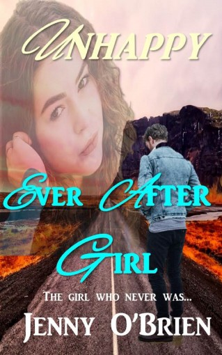 Unhappy Ever After Girl: Medical Romance Book Three (Irish Romance 3) by Jenny O'Brien