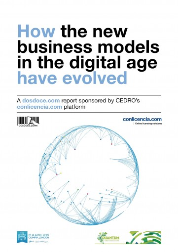 How the new business models in the digital age have evolved by Javier Celaya
