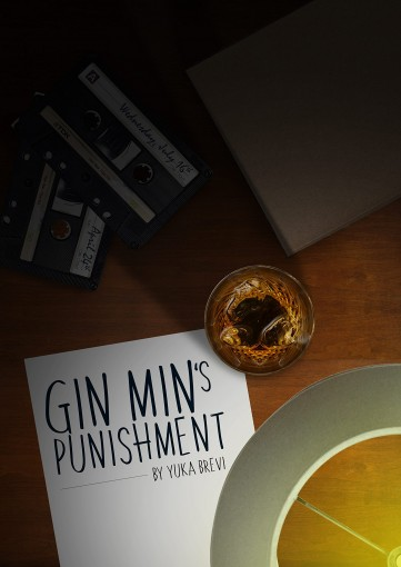 Gin Min's Punishment by Yuka Brevi