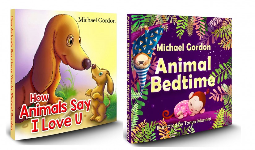 How Animals Go To Sleep by Michael Gordon