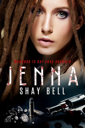 Jenna by Shay Bell