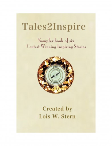 TALES2INSPIRE SAMPLER by Stanley Cupery M.D.