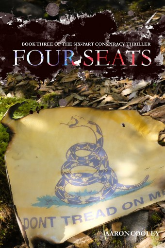 Four Seats: Green Brief (Four Seats, Part Three of Six) by Aaron Cooley
