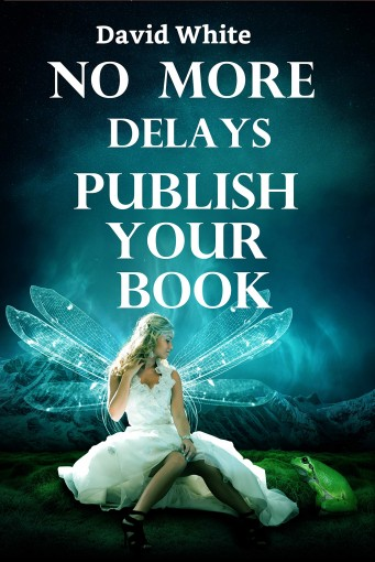 No More Delays: Publish Your Book (ALL LIFESTYLES 1) by David White