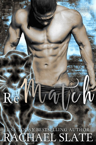Rematch (Chinese Zodiac Romance Series Book 2) by Rachael Slate