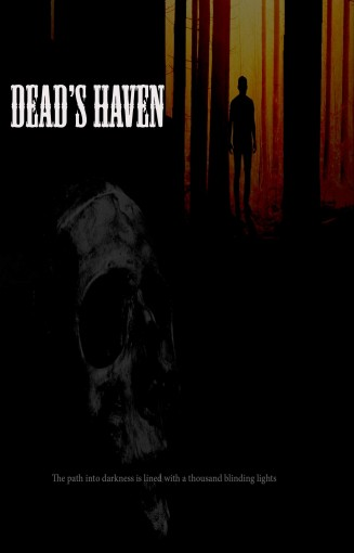 Dead's Haven: First Edition (Olivia & Hale Book 4) by Nicholas Gagnier