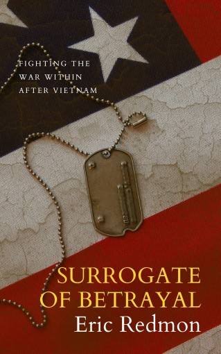 Surrogate of Betrayal by Eric Redmon