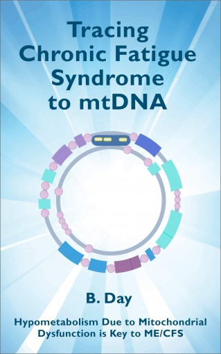 Tracing Chronic Fatigue Syndrome to mtDNA: Hypometabolism due to Mitochondrial Dysfunction is Key to ME/CFS by B Day