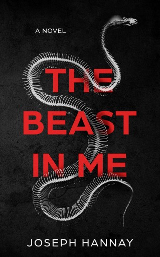 The Beast In Me by Joseph Hannay