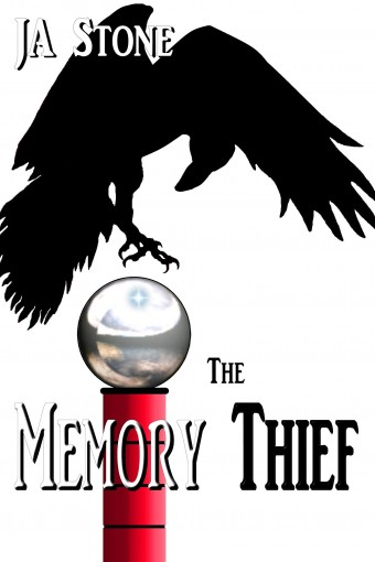 The Memory Thief (Soulraven Book 0) by JA Stone