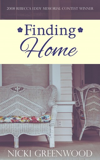 Finding Home: A Short Story by Nicki Greenwood