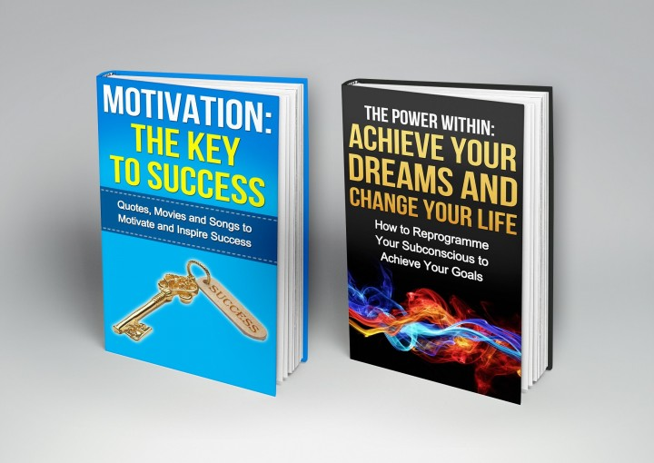 Achieve Your Dreams & Change Your Life Book Bundle (2 Books For The Price of 1): BOOK 1 – How to Reprogramme Your Subconscious to Achieve Your Goals BOOK … (The Power Within/Key to Success Serie by G Hunter