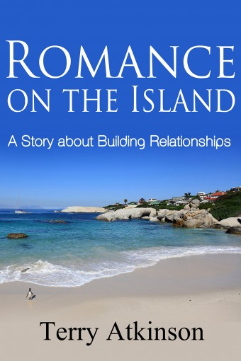 Romance on the Island: Sweet, Clean Romance by Terry Atkinson