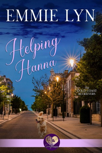 Helping Hanna (The Gold Coast Retrievers Book 6) by Emmie Lyn