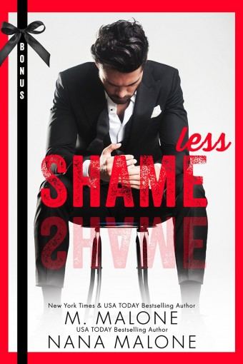 A Shameless Bonus (The Shameless Trilogy Book 4) by M. Malone