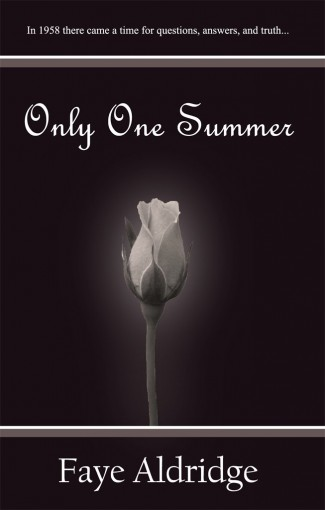 Only One Summer by Faye Aldridge