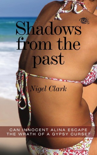 Shadows from the past by Nigel Clark