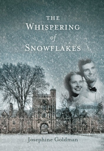 The Whispering of Snowflakes by Josephine Goldman