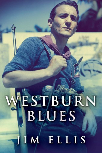 Westburn Blues by Jim Ellis