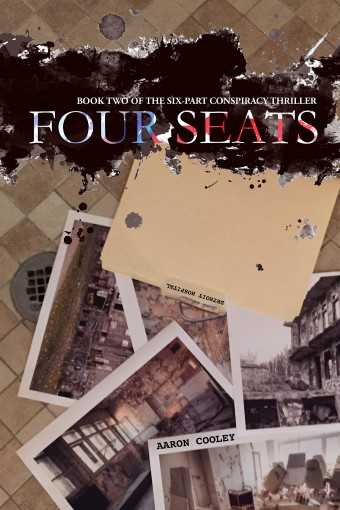 Four Seats: Martial Law (Four Seats, Part Two of Six) by Aaron Cooley