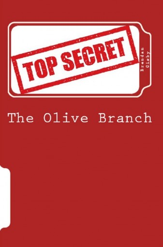 The Olive Branch by Brendan Gisby