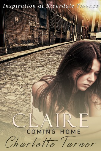 Inspiration at Riverdale Terrace: Claire: Coming Home by Charlotte Turner