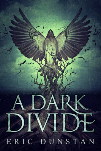 A Dark Divide (Phoenix Book 2) by Eric Dunstan