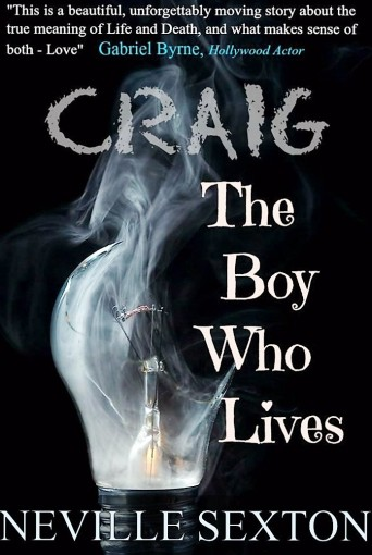 Craig The Boy Who Lives by Neville Sexton