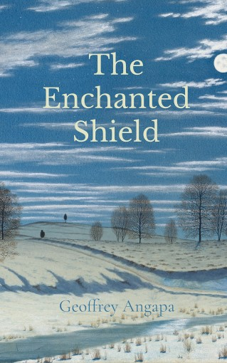 The Enchanted Shield (Tales of a Dragon Book 2) by Geoffrey Angapa