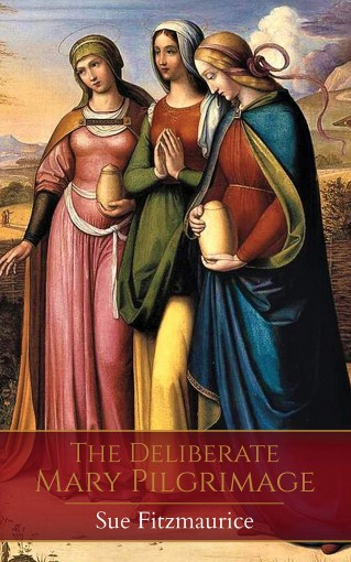 The Deliberate Mary Pilgrimage by Sue Fitzmaurice
