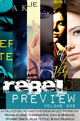 Rebel Preview (Volume Book 1) by Regan Claire
