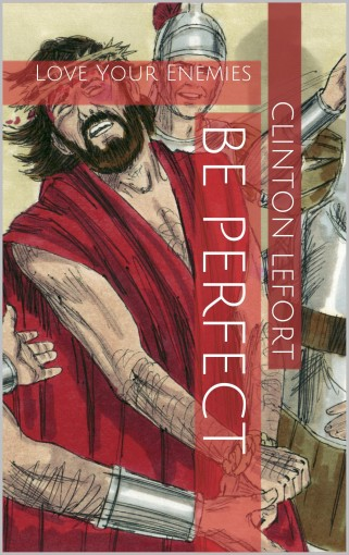 Be Perfect: Love Your Enemies (Daily Gospel Book 15) by Clinton LeFort