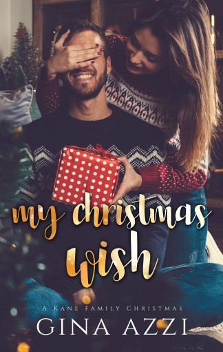 My Christmas Wish: A Novella by Gina Azzi