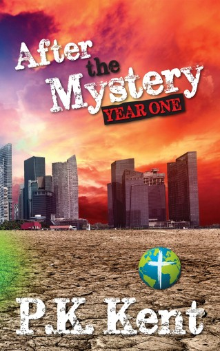 After the Mystery: Year One by P.K. Kent