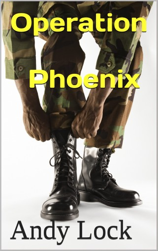 Operation Phoenix by Andy Lock