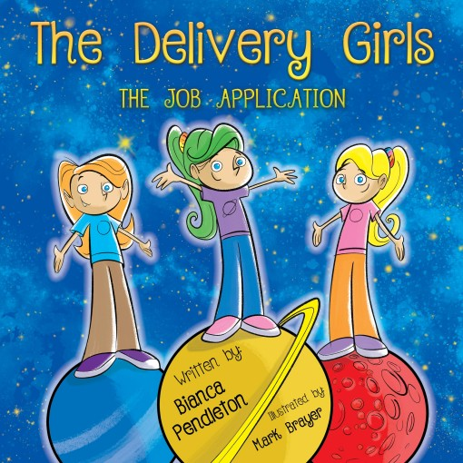 The Delivery Girls: The Job Application by Bianca Pendleton