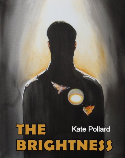 The Brightness (The Brightness and The Breakout Book 1) by Kate Pollard
