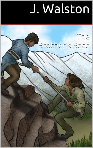 The Brother's Race by J. Walston