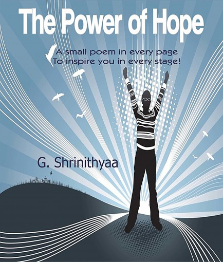 The Power of Hope by G Shrinithyaa